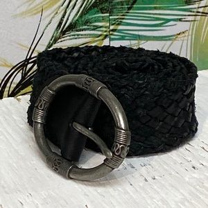 Lucky Brand Made in India Belt All Leather